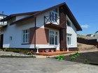Уникальное изображение Аренда коттеджей посуточно Сдам по-суточно шикарный коттедж в Покровке 35870596 в Красноярске
