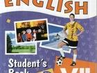 Фото в   Английский учебник 7 класс, English 7 класс, в Красноярске 350