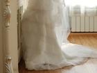 Свежее фото Свадебные платья Отличное свадебное платье 36966933 в Красноярске