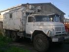 Уникальное изображение Аварийно-ремонтная машина Автомобиль техпомощи ЗИЛ-131 36968929 в Красноярске
