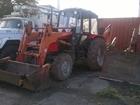 Скачать бесплатно фото Трактор Аренда трактора МТЗ 82 Белорус 36968949 в Красноярске