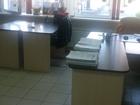 Фото в Недвижимость Аренда нежилых помещений Сдам место в офисе. Мебель, интернет, уборка в Красноярске 6000