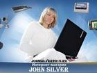 Уникальное изображение  John silver - Интернет-магазин 37263760 в Красноярске