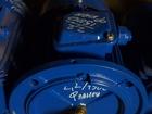 Смотреть фотографию  Продам электродвигатель 5АМ90L4, 2, 2кВт- 1500об/мин, 380В, фланец, 37312105 в Красноярске