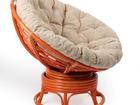 Уникальное фото Столы, кресла, стулья Продам новое кресло Папасан ротанг 37353871 в Красноярске