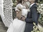 Скачать изображение  Продам свадебное платье! 37410011 в Красноярске