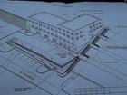 Фото в Недвижимость Коммерческая недвижимость . Продам недостроенное нежилое здание ул. в Красноярске 14000000