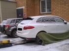 Фотография в   Отогреем и заведем ваш автомобиль в любой в Красноярске 250