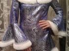 Свежее фотографию  платье снегурочки 37724674 в Красноярске