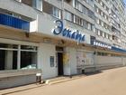 Фото в Недвижимость Коммерческая недвижимость Сдаются торговые помещения 10-380 м2 в районе в Красноярске 450