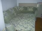 Свежее фотографию Мягкая мебель продам угловой диван +кресло 38246615 в Красноярске