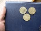 Новое изображение Коллекционирование набор из 3 монет Украина 38291806 в Красноярске