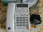 Изображение в Бытовая техника и электроника Телефоны Продам телефон Panasonic б\у в отличном состоянии, в Красноярске 500