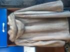 Фото в Одежда и обувь, аксессуары Женская одежда Шуба норковая, по спинке 65 см. , р. 48-50, в Красноярске 13000