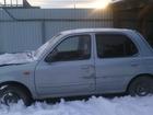 Смотреть foto Аварийные авто Продам Ниссан марч 38379801 в Красноярске