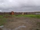 Смотреть фотографию Загородные дома Продам усадьбу в деревне Ермолаево Березовский район 38423435 в Красноярске