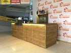 Скачать бесплатно foto Производство мебели на заказ Барная стойка, торговый прилавок для кафе, бара или магазина 38512029 в Красноярске