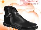 Уникальное фото  женская большая весенняя обувь 41-44 38719210 в Красноярске