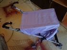 Скачать фотографию Детские коляски Продам коляску-трость 39158008 в Красноярске