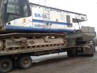 Новое фото Транспорт, грузоперевозки Сопровождение негабаритных грузов 39207767 в Красноярске
