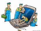 Скачать фотографию Комплектующие для компьютеров, ноутбуков Ремонт ноутбука и замена шарниров на ноутбуке 39743948 в Красноярске