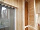Свежее фотографию Двери, окна, балконы Обшивка балкона, лоджии, утепление, Красноярск 39930899 в Красноярске