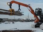 Просмотреть фотографию Экскаватор UMG Е200CH ЭКСКАВАТОР-ПЕРЕГРУЖАТЕЛЬ (ПРОМЫШЛЕННЫЙ ПЕРЕГРУЖАТЕЛЬ) НА ГУСЕНИЧНОМ ХОДУ 42449478 в Красноярске
