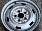 Увидеть изображение  штампованный диск на 13 5x100 Toyota Corona Carina Opa 42966958 в Красноярске