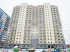 Уникальное фото Новостройки Инвестор - продает -1 комн, новостройка Пашенный 45201310 в Красноярске
