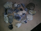 Смотреть foto  Агаты с вогнутой поверхностью и другие экземпляры 49955144 в Симферополь