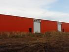Скачать foto Коммерческая недвижимость Сдам Теплый склад под любой вид деятельности 50656244 в Красноярске