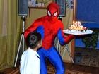 Новое фотографию  Человек паук,спайдермен на детском празднике 53326576 в Красноярске