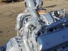 Свежее фото Автозапчасти Двигатель ЯМЗ 236НЕ2 с Гос резерва 54019096 в Красноярске