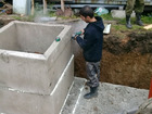 Скачать бесплатно фото  Погреб монолитный ЖБИ, сборный от производителя, Монтаж погреба под ключ, 64217801 в Красноярске