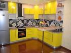 Просмотреть foto  Кухонные гарнитуры на заказ, 66579715 в Красноярске