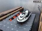 Новое фотографию  Пластиковые причалы для гидроциклов, катеров, лодок 67397788 в Красноярске
