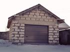 Смотреть изображение  Погреб монолитный, Фундамент, Строительство гаражей, 68033631 в Красноярске