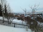 Новое foto  Продам земельный участок в черте города, Тубдиспансер 68412150 в Красноярске