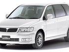 Уникальное фото  Решетка радиатора Mitsubishi Chariot Grandis N84W MR598678-01 рестайлинг 2000-2003 гг, MMC 68672422 в Красноярске