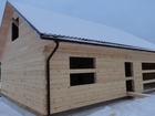 Увидеть фото Загородные дома Индивидуальный жилой дом неавершенного строительства 69030854 в Красноярске