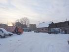 Смотреть фотографию Коммерческая недвижимость Сдам земельный участок 2646,9 кв, м, , пер, Короткий, 20 69053452 в Красноярске
