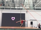 Смотреть фото  Студия танцев на пилоне GlamDance 69303814 в Красноярске