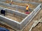 Скачать foto  Погреб монолитный, Фундамент монолитный, Завод ЖБИ 69316739 в Красноярске