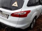 Просмотреть изображение Авторазбор Продам Ford Focus 2013 г, (универсал) на запчасти, 69732405 в Красноярске