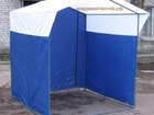 Смотреть фото Разное Торговая палатка 2х2 из ткани 70587160 в Красноярске