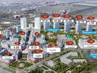 Новое фото  Сдам нежилое помещение 86 кв, м, ул, Петра Ломака 73904205 в Красноярске