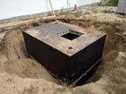 Смотреть фотографию  Погреб монолитный железобетонный от производителя 76321105 в Красноярске