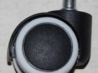 Увидеть фото  Колеса полиуретановые для ремонта офисного кресла 84364040 в Красноярске