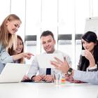 Менеджер-консультант по рекламе