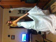 Продам платье Продам свадебное платье покупалось за 40 тысяч рублей есть этикетк